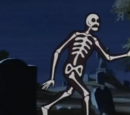 Cackling Skeleton