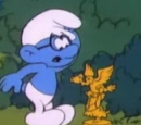 The Golden Smurf Award (episode)