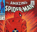 Amazing Spider-Man (Volume 1) 50