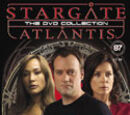 Stargate Atlantis: The DVD Collection 87