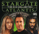 Stargate Atlantis: The DVD Collection 89