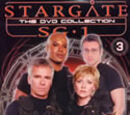 Stargate SG-1: The DVD Collection 3