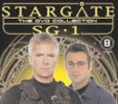 Stargate SG-1: The DVD Collection 8