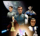 Star Wars: The Drewton Legacy