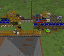 Xplorer30/Flying Frame Quarry - Direwolf20 Version
