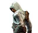 Personajes de Assassin's Creed: Altaïr's Chronicles