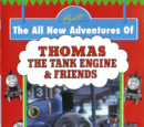Thomas and Stepney and other Stories
