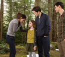 Gallery:Breaking Dawn - Part 2 movie screenshots