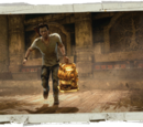 Uncharted 3 multiplayer playlists