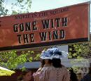 Gone With The Wind Screening