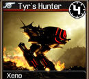 Tyr's Hunter