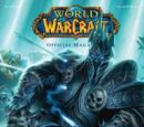 World of Warcraft: The Magazine Issue 1