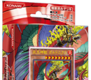 Structure Deck: Onslaught of the Fire Kings (OCG)