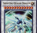 Shooting Quasar Dragon