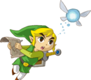The Legend of Zelda (3DS)