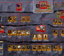 Age of Empires Tech-Tree