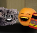 Annoying Orange: Meteortron