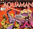 Aquaman (Volume 2) Issue 3
