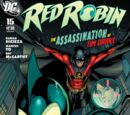 Red Robin Issue 15