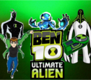 Ben 10: Ultimatrix Overdrive (Season 2)