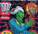 2000AD Winter Special