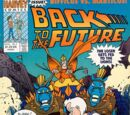 Back to the Future 3 (comic book)