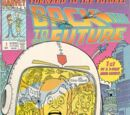 Back to the Future 5 (comic book)