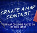 Create a Map Contest
