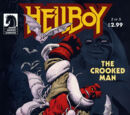 Hellboy: The Crooked Man Vol 1 2