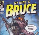 My Name Is Bruce Vol 1 1