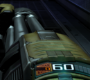 Chaingun (Doom 3)