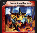 Steam Rumbler Kain