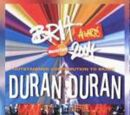 Brit Awards 2004