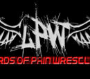 Lords of Pain Wrestling