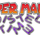 Paper Mario: Twisted Time