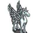 Chrome Pegasus