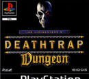 Deathtrap Dungeon (computer game)