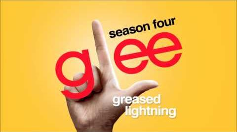 Greased Lightning - Glee HD Full Studio-2