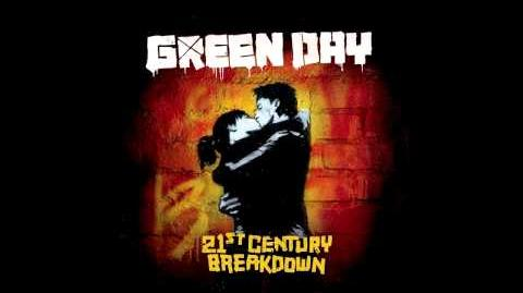 Green Day - Lights Out - HQ - watch in HD!