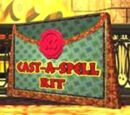 Cast-a-Spell Kit