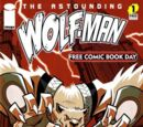 Astounding Wolf-Man Vol 1 1