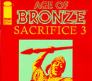Age of Bronze Vol 1