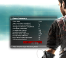 Just Cause 2 100% completion list