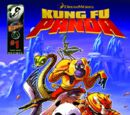 Kung Fu Panda: Tales of the Dragon Warrior Issue 1