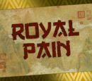 Royal Pain/Transcript
