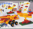 9651 Early Simple Machines Set
