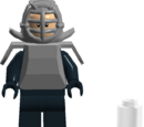 Custom:Collectable Minifigures (Customs)