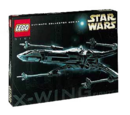 7191 X-Wing Fighter