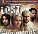 Survivors (magazine)