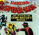 Amazing Spider-Man Nº26